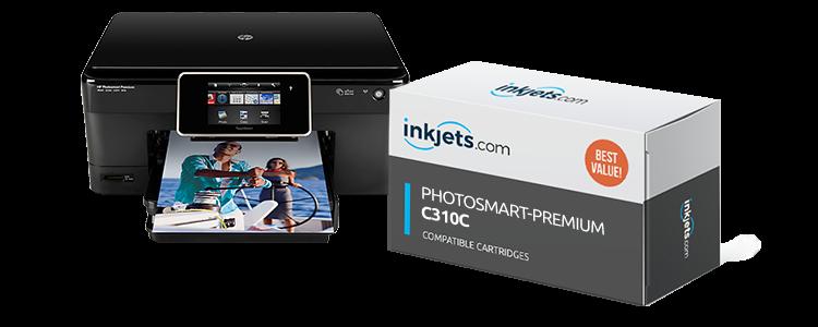 PhotoSmart Premium C310c