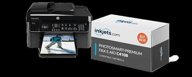 PhotoSmart C410b