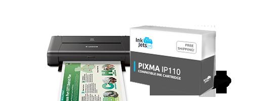 PIXMA iP110
