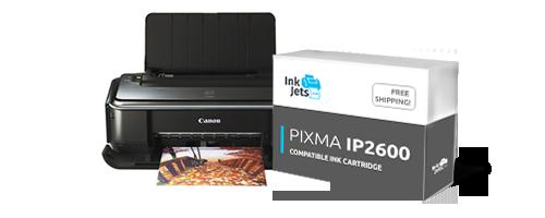 PIXMA iP2600