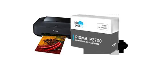 PIXMA iP2700