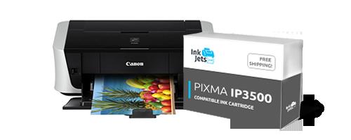 PIXMA iP3500