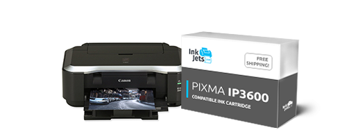 PIXMA iP3600
