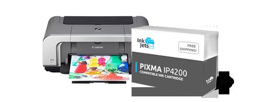 PIXMA iP4200
