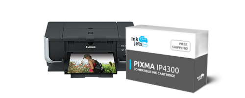 CANON PIXMA IP4300 DRIVER FOR WINDOWS 7