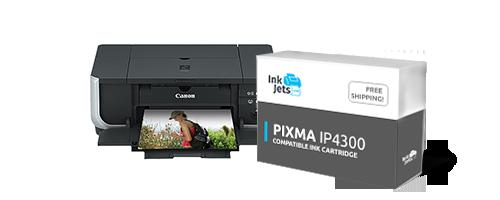 PIXMA iP4300