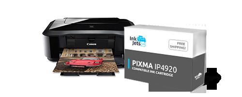 PIXMA iP4920