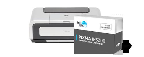 PIXMA iP5200