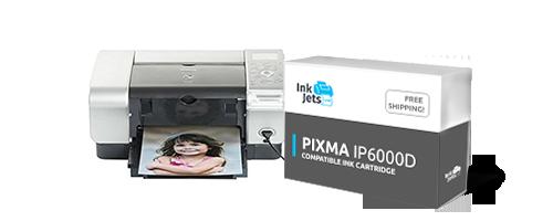 PIXMA iP6000D