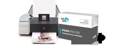 PIXMA iP6220D
