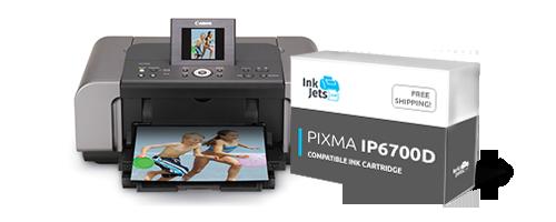 PIXMA iP6700D