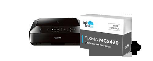 PIXMA MG5420