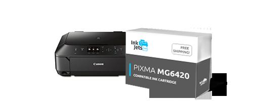 PIXMA MG6420