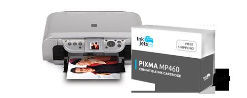 PIXMA MP460