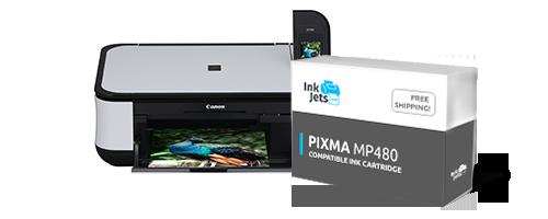 PIXMA MP480