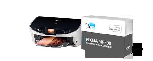 PIXMA MP500