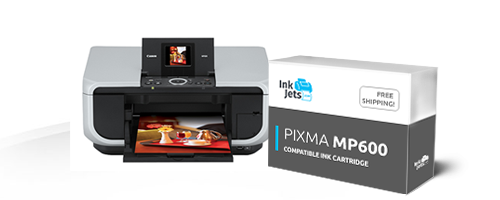 PIXMA MP600