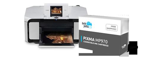 PIXMA MP970