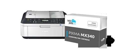 PIXMA MX340