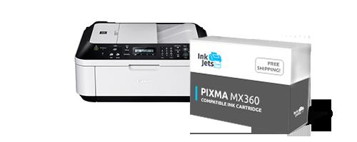 PIXMA MX360