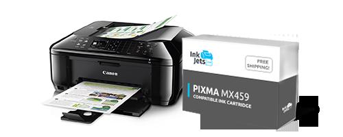 PIXMA MX459