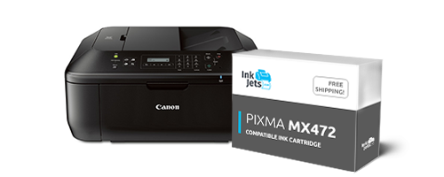 PIXMA MX472