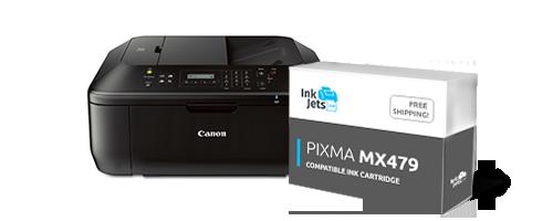 PIXMA MX479