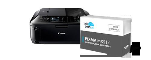 PIXMA MX512