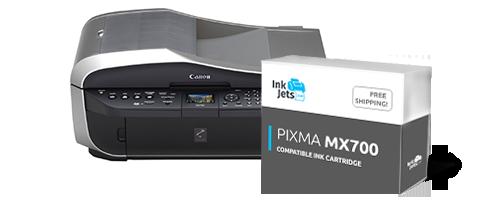PIXMA MX700
