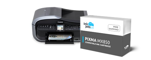 PIXMA MX850
