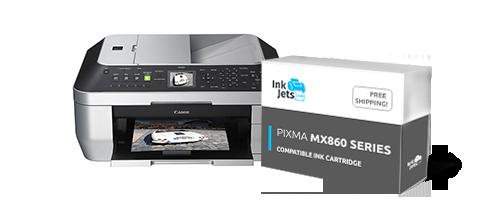 PIXMA MX860
