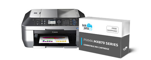PIXMA MX870