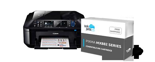 PIXMA MX882