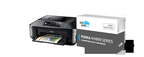 PIXMA MX890