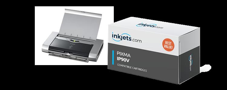 PIXMA iP90v