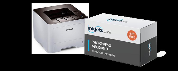 ProXpress M3320ND
