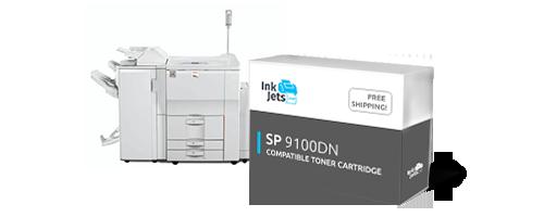SP 9100DN