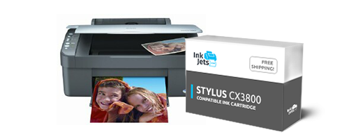 EPSON STYLUS CS3800 DRIVERS FOR MAC