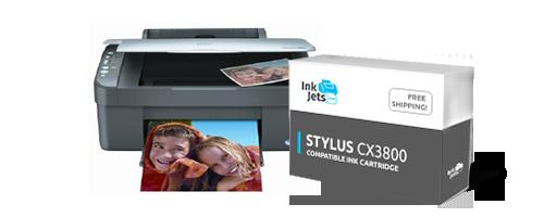 Stylus CX3800