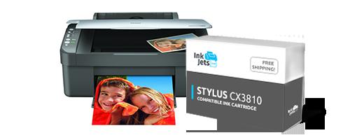Stylus CX3810