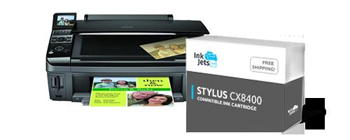 Stylus CX8400