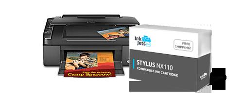 Stylus NX110