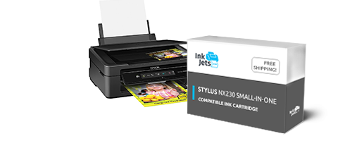 Stylus NX230