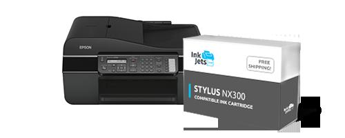 Stylus NX300