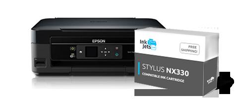 Stylus NX330