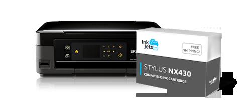 Stylus NX430