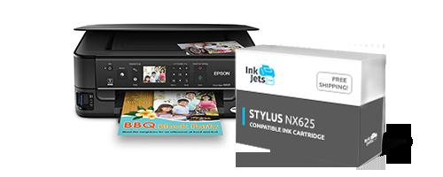 Stylus NX625