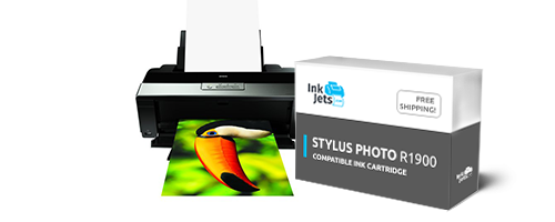 Stylus Photo R1900
