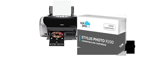 Stylus Photo R200