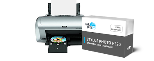 Epson Stylus Photo R220 Ink Cartridge Inkjetscom